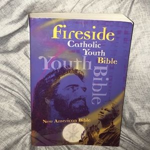 Other - Fireside Catholic Youth Bible